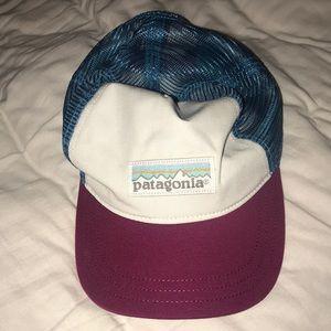 NWOT Patagonia hat